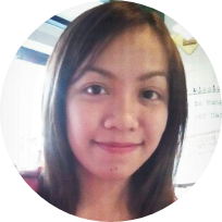 Photo of Charmaine Kaye Padios